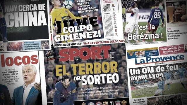 Zidane pense à Clément Lenglet, les Espagnols ne comprennent pas les choix de Deschamps
