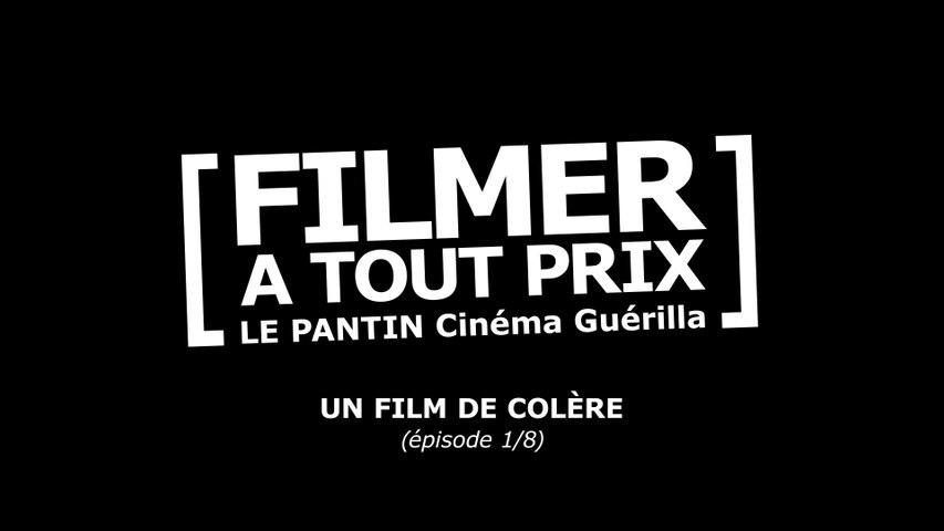 """""""Filmer À Tout Prix"""" (ep01/08)"""
