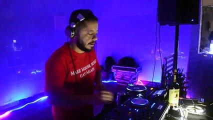 Benjamin Ferreira DJ Set - Quarto/Fresta x Peixaria Mitsugi