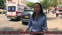 NYC emergency services add Chinese-speaking paramedics