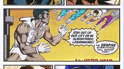 #S4MBlerds: Racist Comics!