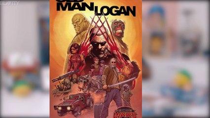 #S4MBlerds: Logan