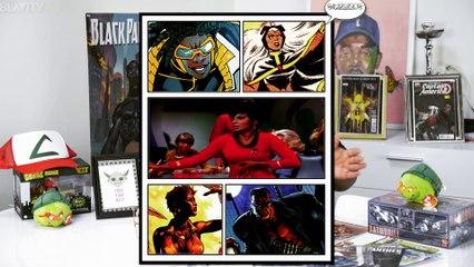 #S4MBlerds: MLK Saved Star Trek!