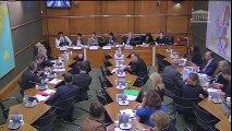 Audition de Claude FAUCHER, Délégué général de l'Union des transports publics et ferroviaires (UTP) sur le thème des mobilités