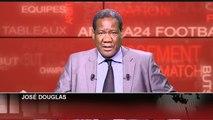 AFRICA24 FOOTBALL CLUB - A LA UNE : 16ème de finales de la coupe des clubs en Afrique