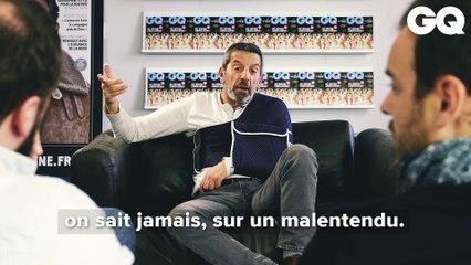 Michel Cymes : Presque en couv'  |  GQ