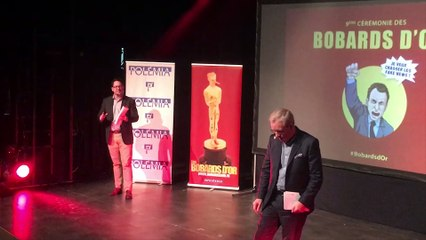 Bobards d'Or 2018