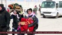 Iraq troops battle ISIL militants in Fallujah fight