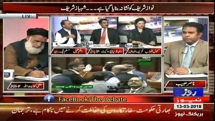Debate With Nasir Habib - 13th March 2018