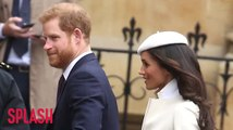 Meghan Markle attends first royal engagement with Queen Elizabeth