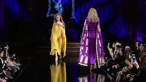 Lulu Harazin New York Fashion Week Powered by Art Hearts Fashion NYFW FW18