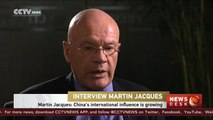 Interview with author Martin Jacques on how a rising China will shape the world