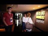 CBF Academy: participante do curso de gestão, Follmann visita o Museu Seleção Brasileira