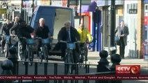 London Mayor Boris Johnson backs exit from EU