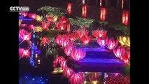 Lantern Festival, people across China get ready