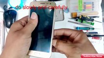 Samsung Galaxy J2 (2016 Edition) Full disassembly-How to change Samsung j2 Display Touch Screen