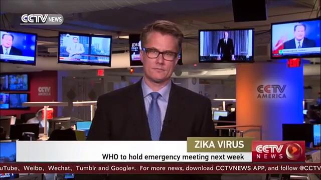 World Health Organization sends urgent Zika virus warning