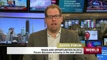 DavosForum:WhatistheFourthIndustrialRevolution?