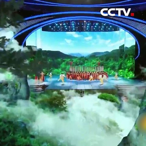 Chinese martial arts featuring Donnie Yen | CCTV English | Godialy.com
