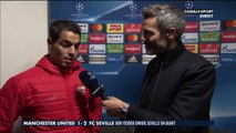 Late Football Club - Interview de Wissam Ben Yedder après Manchester United / F.C Séville