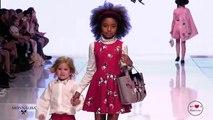 Monnalisa New York Fashion Week Powered by Art Hearts Fashion NYFW FW18