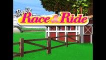 Barbie: Race & Ride (Commentary) (Part 1) Quacks