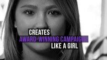 AEG Launches Like A Girl Campaign in Support of International Women's Day | AEG