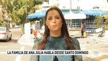 """La madre de Ana Julia insiste en que si cometió el crimen de Gabriel Cruz fue porque """"Satanás se le metió en la cabeza"""""""