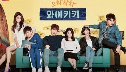Welcome to Waikiki   Drama Korea   Kim Jung-hyun   Lee Yi-kyung   Son Seung-won   Part 2