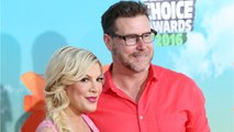 Tori Spelling's Mom 'Can't Stand' Dean McDermott