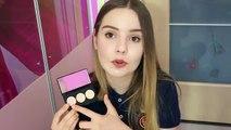 Новая Косметика ❤️| Sleek MakeUp , Lumene , Bourjois , Missha