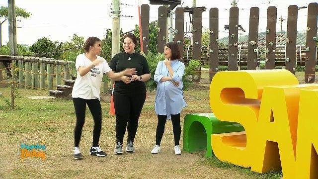 Magandang Buhay: Momshie Karla, Melai and Jolina shares their most fun summer