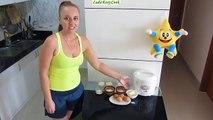 [EGG TART] làm Bánh Tart trứng bằng Nồi cơm điện Egg Tart in a Rice Cooker