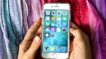 Whats on my iPhone + iPhone 6s and 3D Touch | Fun with Fiona | Fiona Frills