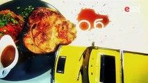 Куриные окорочка томлёные в овощах по-турецки от шеф-повара   Илья Лазерсон   Обед безбрачия