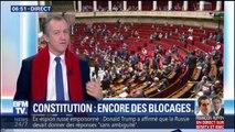 """ÉDITO - La proportionnelle aux législatives, """"c'est une dose de venin"""""""