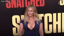 Amy Schumer Is Staying Amy Schumer