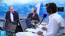 """Laurent Berger : """"Les cheminots ne sont pas des ultra-privilégiés"""""""