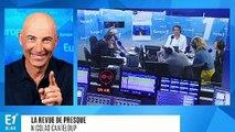 """Guillaume Pepy : """"On est open à la SNCF, on peut tout changer sauf nos avantages, nos salaires et nos retraites !"""""""