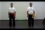 Wing Chun with Terence Yip Wing Chun Kicks Part 2
