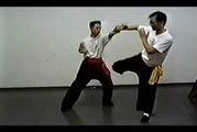 Wing Chun with Terence Yip Wing Chun Kicks Part 3