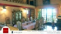 A vendre - Maison/villa - Montesquieu des alberes (66740) - 6 pièces - 172m²