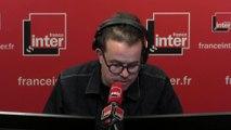 Daniel Cohn-Bendit est l'invité de Nicolas Demorand