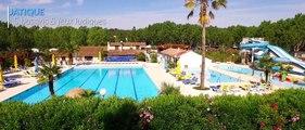 Camping Côte d'Azur - Sandaya Riviera d'Azur à Saint Aygulf - Camping Fréjus - Var