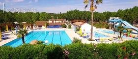 Camping Fréjus - Sandaya Riviera d'Azur - Saint Aygulf - Camping Côte d'Azur - Var - UK