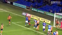 Ipswich vs Hull City 0-3 Highlights (Championship) [13.03.2018]