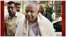 Karnataka Elections 2018 : ಎಚ್ ಡಿ ದೇವೇಗೌಡ ಬಗ್ಗೆ ಮಾತನಾಡಿದ ಮಾಗಡಿ ಶಾಸಕ ಎಚ್ ಸಿ ಬಾಲಕೃಷ್ಣ