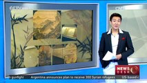 Masterpieces of Chinese painting on exhibit in New York