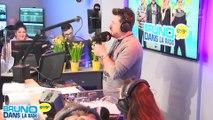 Les chanteuses qui pourraient faire alarme de voiture (14/03/2018) - Bruno dans la Radio