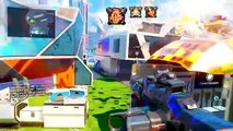 EPIC SNIPER NOSCOPE.OMFG! (Black Ops 3 Sniping & Funny Moments)